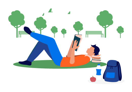 Study-life balance - Living Well · Epigeum Online Course System